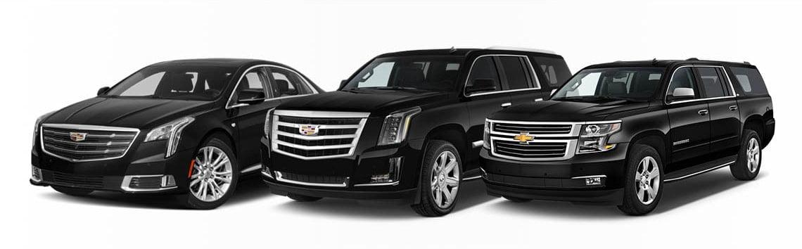 va executive sedan fleet