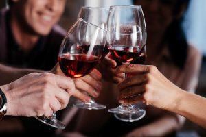 Wine Tours to different wineries of the wine trail